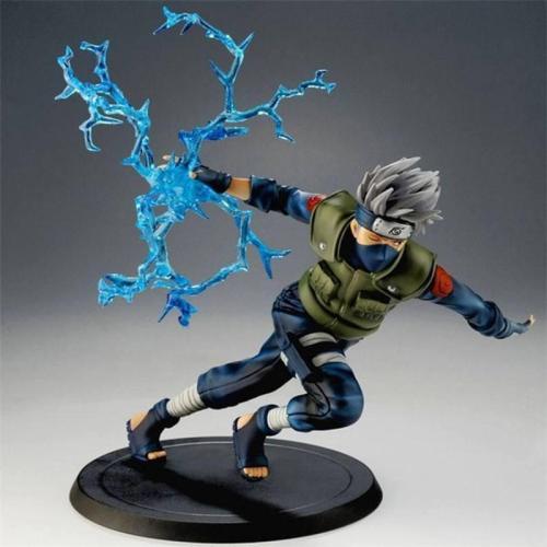 Naruto Kakashi Pvc Action Figure