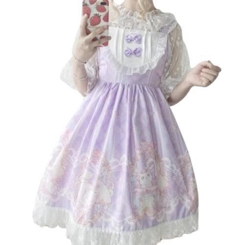 Majestic Kitten Dress