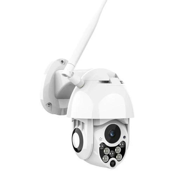 Cam+ Outdoor Wifi Camera