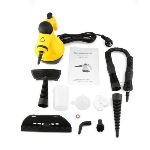 Hydro Portable Anti-Bacteria Steamer