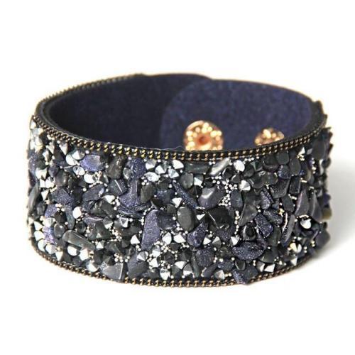 Stoalk Charm Bracelet