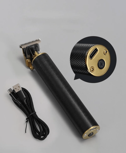 Outliner Grooming Rechargeable Cordless Close Cutting T-Blade Trimmer