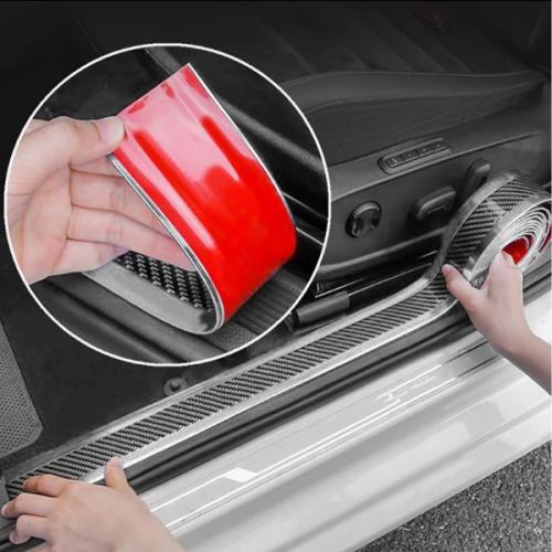 Versatile Car Anti Scratch Tape