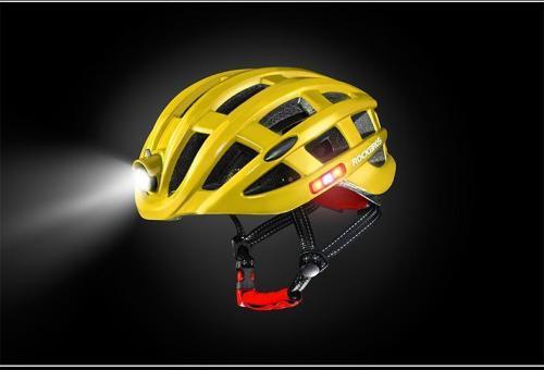 Road Safe Helmet
