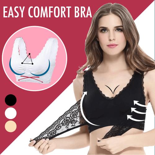 Easy Comfort Bra