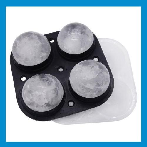 Silicone Mold Ice Box