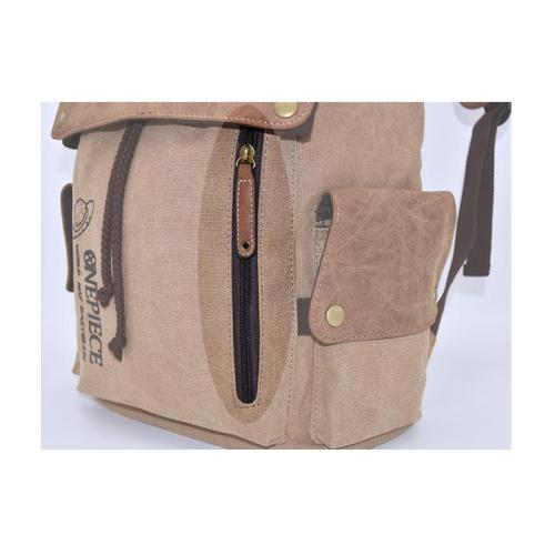 Anime Fairy Tail Cosplay Canvas Backpack Halloween School Bags