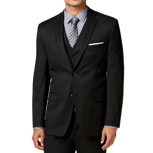 Men'S Stretch Performance Slim-Fit Jacket