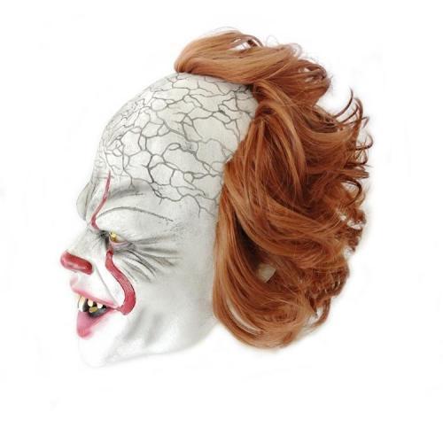 Halloween Horror Props Clown Back To The Soul Headgear