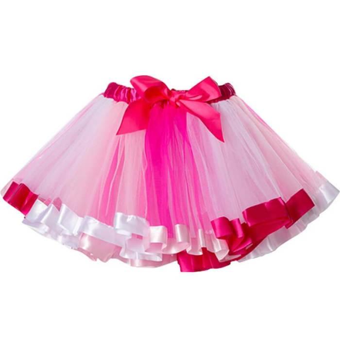 Kids Girls Summer Princess Unicorn Tutu Dress Cosplay Costume