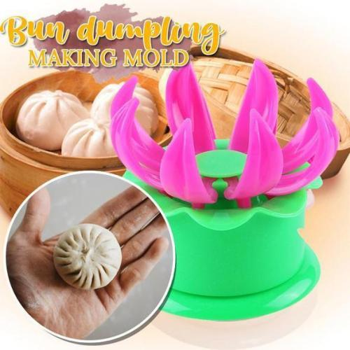Bun Dumpling Maker