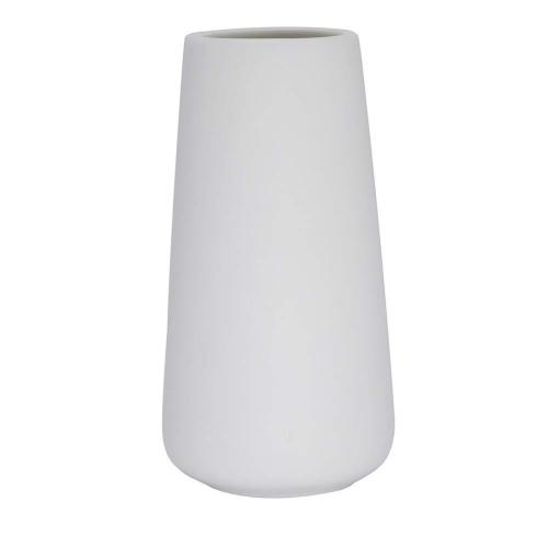 Szx White Ceramic Vases Minimalist Style Decoration For Home Office Desktop, Ideal Gifts For Friends & Family (Small Size) #1-White