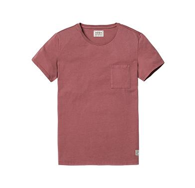 Men'Scotton Shirt