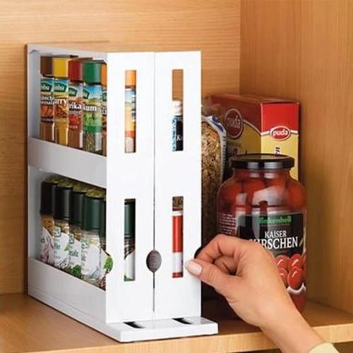 Best Rotating Storage Rack