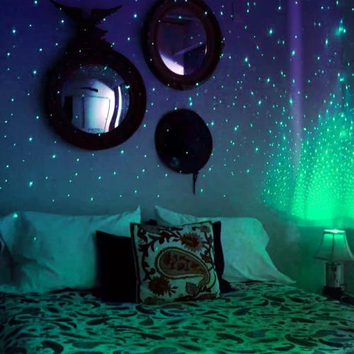 Galaxy Light Projector