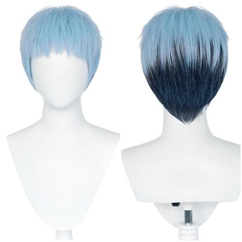 Tokyo Revengers Mitsuya Takashi Heat Resistant Synthetic Hair Carnival Halloween Party Props Cosplay Wig
