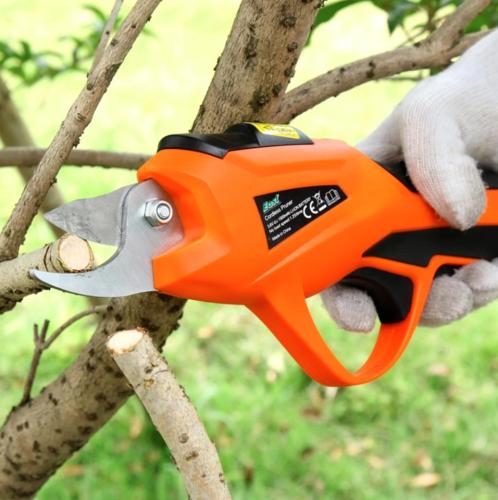 Pruning Shears & Branch Scissors