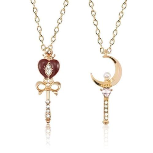 Magic Wand Necklace