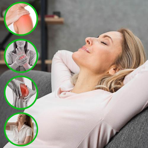 Electric Acupoint Massage Pen