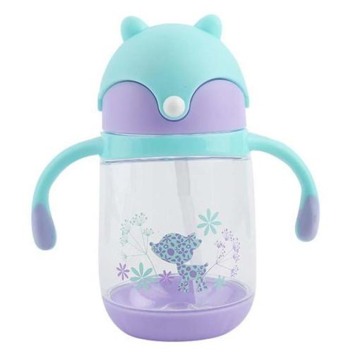 Pastel Fox Sippy Cups