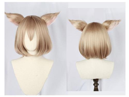 Felix Argyle Cosplay Wig Zero Kara Hajimeru Isekai Seikatsu Felix Argyle Anime Synthetic Hair Cosplay