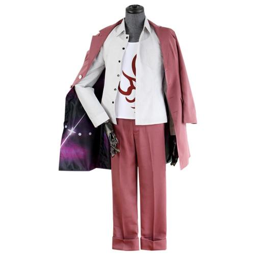 Danganronpa V3: Killing Harmony Kaito Momota Outfits Halloween Carnival Suit Cosplay Costume