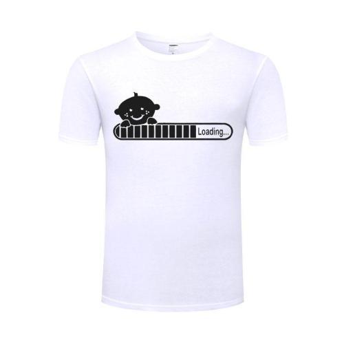 Men'S Cotton Fashion Half-Sleeve Shirt Pattern Design-4