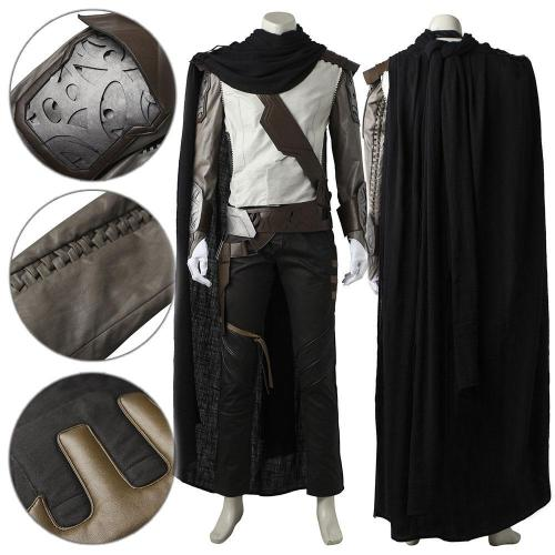 Ego Guardians Of The Galaxy Vol. 2 Cosplay Costume