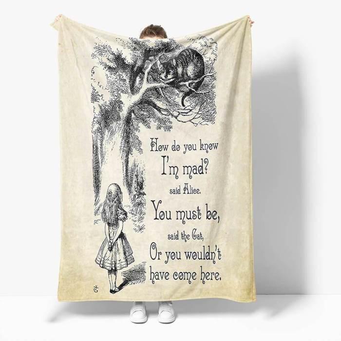 Envelope Flannel Blanket Soft Throw Blanket Comforter Bedding Sets