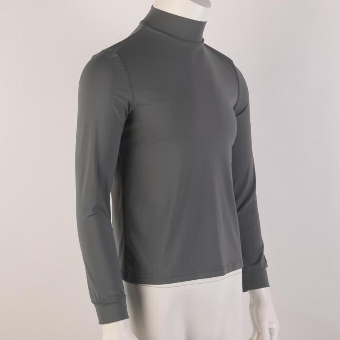 Star Trek First Contact Undershirt Deep Space Nine Picard Cosplay Uniform