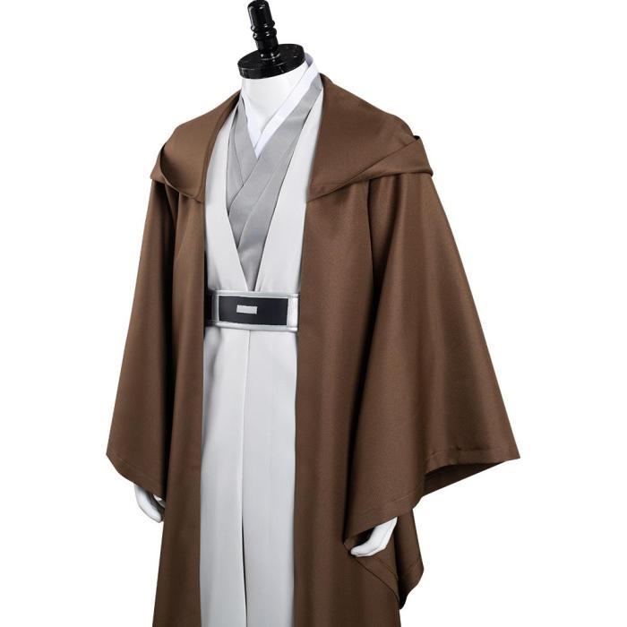 Star Wars: Visions The Elder - Tajin Halloween  Cosplay Costume