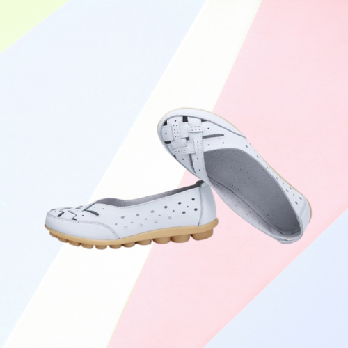 Comfort Stylish Slip-On Women'S Moccasins