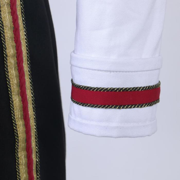 Star Trek The Next Generation Deep Space Nine Insurrection Captain Picard Uniforms Trousers