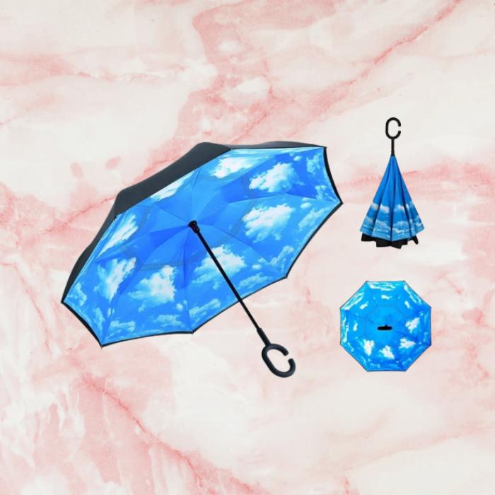 Amazing Reversible Umbrella