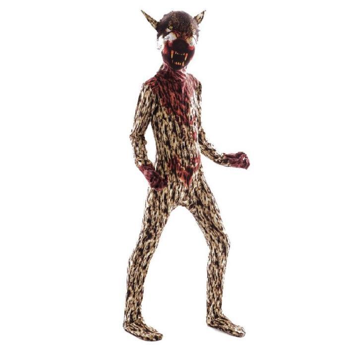 Kids Children Cosplay Halloween Costume Horror Ghost Dead Corpse Zombie Bride Costume For Gift