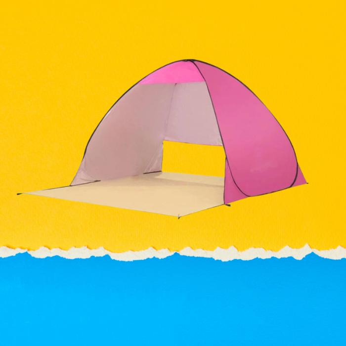Self Pop-Up Outdoor Tent
