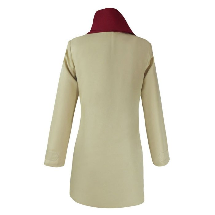 Miaya Gekkogahara Cosplay Costume Danganronpa Cosplay Bodysuit Jacket Skirt Uniform Gamecosplay Halloween Costumes For Women