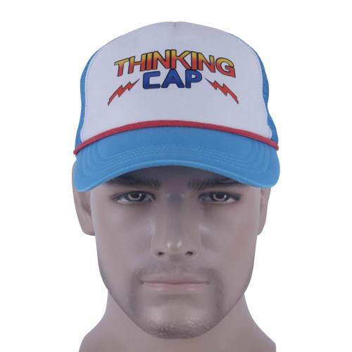 Stranger Things Season 4 Cosplay Hat Halloween Cap Prop