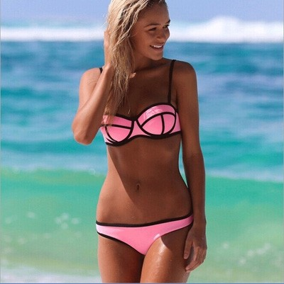 Beach Swimwear LE4132-1