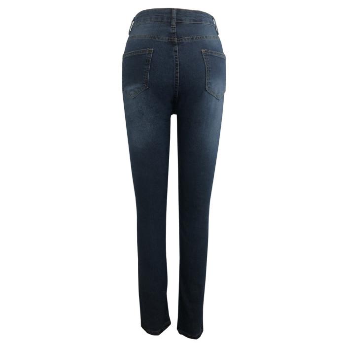Show Lingerie Women's slim jeans