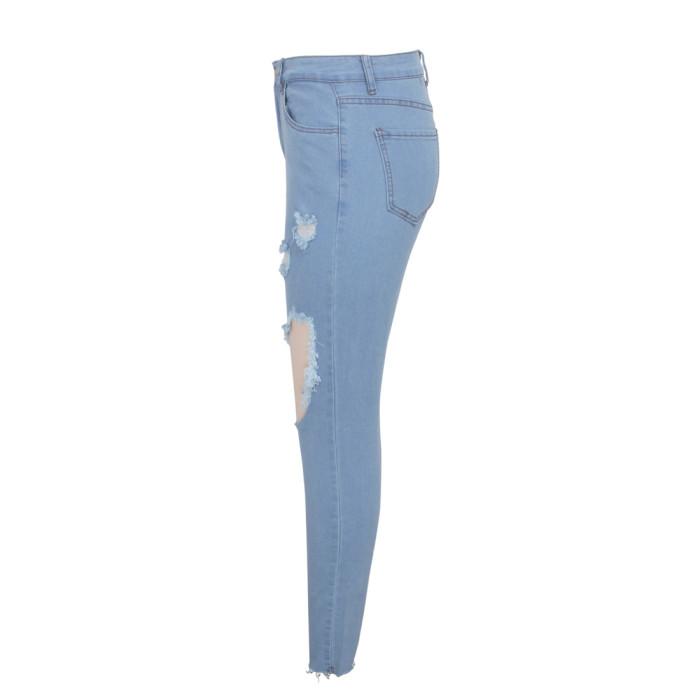 ladies Rock Revival jeans women