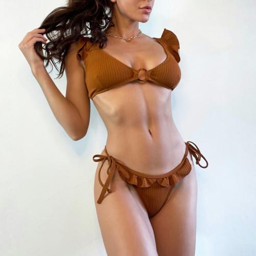 Women Strap Bikini